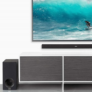mejores barras de sonido para TV